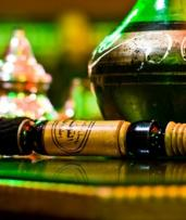 Shisha, Cocktails, Bread and Dips for Two ($35) or Four ($65) at Achelya, Docklands (Up to $126 Value)