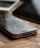 Screen Repair - iPhone (From $45) or iPad (From $69) at 247 Phone Repairs (From $90 Value)