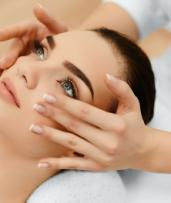Facial Pamper Package - 45 min Hydrating glow ($49) or 75 min Indulgence ($69) at My Beauty Shoppe (Up to $139 Value)