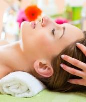 30-Minute Scraping Head Massage for One ($25) or Two People ($49) at 2FI Massage (Up to $80 Value)