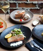 Two-Course Lunch with Drinks for Two ($69) or Four ($137) at Cliffords Grill and Lounge