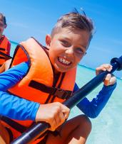 Outdoor After-School Water Activities for Kids in Narrabeen - Get One Session for $19, or Two Sessions for $29 (Valued Up To $100)