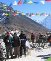 Nepal: From $999 Per Person for a 15-Day Everest Base Camp Trek with Accommodation and Guide with Ace The Himalaya