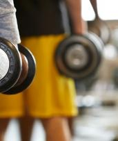 Unlimited Gym Membership: 1 ($39), 3 ($85) or 6 Months ($109) at ABC Squash and Fitness Centre (Up to $365 Value)