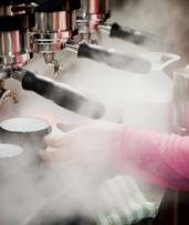 Four-Hour Barista Coffee Making Course for One ($49) or Two People ($95) at Bondi Training Centre (Up to $188 Value)