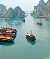 Vietnam: $899 Per Person for a 12-Day Vietnam Tour with Domestic Flight and Cruise with Getaways Halong Sapa