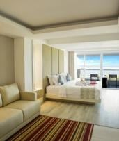 Nusa Dua, Bali: 3 to 7 Nights for Two People with Breakfast, Dinner and Massage at Benoa Sea Suites and Villas