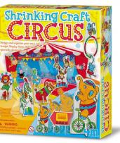 4M Shrinking Craft Circus Kit