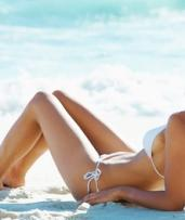 From $189 for Six Laser Hair Removal Sessions at Rhodes Laser Clinic (From $1,920 Value)
