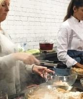 Three-Hour Spanish Cooking Class Including Lunch, Sangria and a Trip to the Markets - Only $69 for One Person, $135 for Two or $269 for Four People (Valued Up To $560)