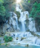 Laos: From $719 Per Person for a 7-Day Getaway with Accommodation, Tours, Boat Trip, Transfers and Breakfast