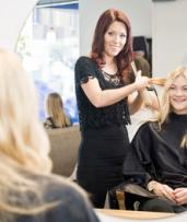 $29 for Cut, Treatment and Blow-Dry or $69 to Add Full Head of Foils at Hair & Beauty Corner