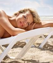 Full Body Spray Tan: 1 ($15), 3 ($35) or 5 Sessions ($45) at A Little Bit of Heaven Beauty Spa (Up to $125 Value)