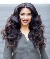 Wash, Style Cut & Blow-Dry ($29) with Half ($49) or Full Head of Foils ($69) at Babydoll Hair & Body (Up to $292 Value)