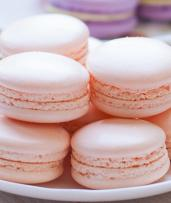 Just $49 for a Two-Hour Macaron Making Class in Surry Hills Including a Take-Home Recipe and Baking Stencil (Value $100)