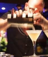 Cocktails and Shared Platter for Two ($27), Four ($52) or Six ($79) at The Bear Bar (Up to $162 Value)