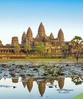 Cambodia: $589 Per Person for a Six-Night Getaway with Meals, Guided Tours and Domestic Transport