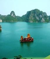 Vietnam: $699 Per Person for a 10-Day Tour with Meals, Cruise and Domestic Flight with Halong Tours Booking