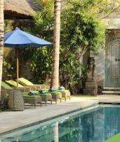Bali, Sanur: From $649 Per Person for 7-Night 5* Tropical Escape with Breakfast and Flights at Sudamala Suites & Villas