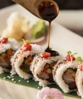 $169 for 12-Course New Year's Eve Feast with Moët, Wine and Beer at Kobe Jones Sydney (Up to $399 Value)