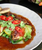 $10 for $20, $20 for $40, or $40 for $80 to Spend on Thai Food and Drinks at Baiboon Thai Restaurant