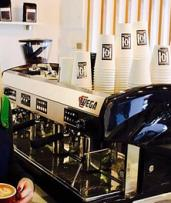 Five-Hour Barista Course for One ($99), Two ($189) or Four People ($375) at Barista HQ (Up to $796 Value)