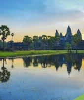 Vietnam and Cambodia: From $1,099 Per Person for a 14-Day Tour with Meals and Transfers with Halong Tours Booking