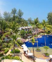 4-Star Family Getaway Pkg in Phuket