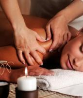 Choice of One-Hour Remedial or Relaxation Massage at Aim Cosmetic and Wellness Centre (Up to $240 Value)