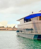Sail Sydney Harbour on Australia Day, Just $69 for a Child or $89 for an Adult. Includes a Generous Buffet Spread for Lunch