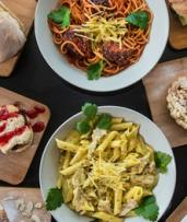$15 for $30 to Spend on Food and Drinks for Minimum Two People at Decolata Cafe, Two locations