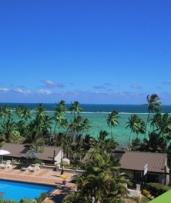 Fiji: From $699 Per Person for a Five-Night Tropical Getaway with Flights and Breakfast at The Crows Nest Resort