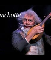 Don Quichotte: Tickets from $46 at the Sydney Opera House, 16 - 28 March 2018