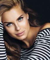 Eyebrow Makeover with Tint ($19), to Add Eyelash Tint ($29) at ANH Lashes & Brows (Up to $90 Value)