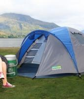 $69 for a Beyond Wanderer V2 Three-Person Outdoor Camping Tent