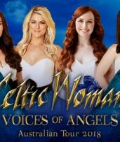 Celtic Woman - Voices of Angels: 30% Off Tickets, Nationwide Tour