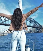 $399 for Private Yacht Hire for Up to Ten with Sailaway Sydney (Up to $625 Value)