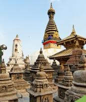 ✈ Nepal: From $1,699 Per Person for an Early Bird Six-Night Getaway with Flights and Meals with Holiday XP