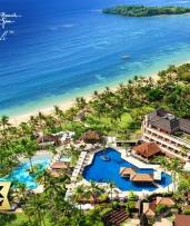 Private Beach Living in Nusa Dua