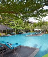 ✈ Bali: From $789 Per Person for a Five-Night Getaway with Flights and Breakfast at Courtyard by Marriott Nusa Dua