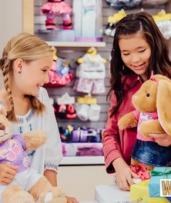 $15 for $30 to Spend In Store at Build-A-Bear Workshop