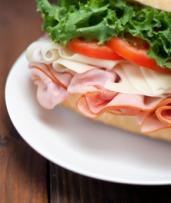 $6.50 for Breakfast Sandwich with Cup of Coffee at Splendid Sandwiches (Up to $13 Value)