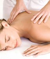 Full-Body Massage - 30 ($25) or 60 Minutes ($45) at Darlinghurst Chiropractic Centre (Up to $100 Value)