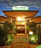 ✈ Cairns: From $379 Per Person for 3 Nights with Flights and Breakfast at Bay Village Tropical Retreat and Apartments