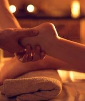From $69 for Choice of Pamper Package with Thai Tea at Urban Thai Massage And Spa - 65 Adelaide St (From $149 Value)