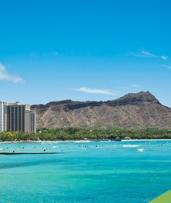 ✈ Hawaii: From $1,129 Per Person for a Five-Night Getaway with Flights at Ambassador Hotel Waikiki