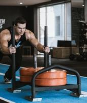 Five-Day ($5) or Ten-Day Gym Pass ($10) at Ascend Strength And Fitness (Up to $150 Value)