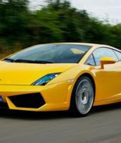 Lamborghini or Ferrari Ride ($129) or Drive ($199) with Ultimate Driver / Supercartours (Up to $249 Value)