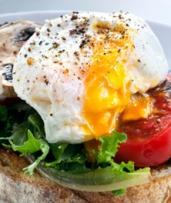 All-Day Breakfast with Coffee ($12) or Lunch with Soft Drink ($14) at Cafe Essence (Up to $22.90 Value)