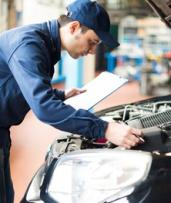$29 Major Car Service and Clean or $99 to Add Brake Pad Replacement (Up to $470 Value)